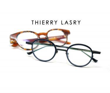THIERRY LASRY/ティエリーラスリー GENETY,DYNAMYTY